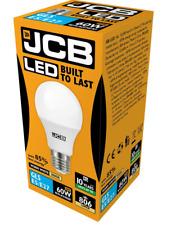 JCB LED GLS Light Bulbs 10W = 60W 15w = 100 WATT BC B22 ES E27 3000k/4000k/6500k