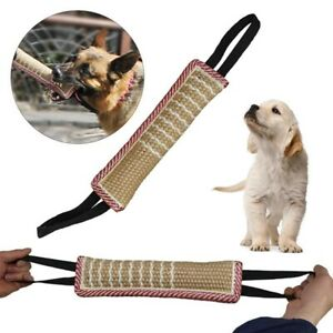 Puppies Adult Dogs Chewing Pet Supplies Tug Toys Teeth Healthy Dog Bite Toy
