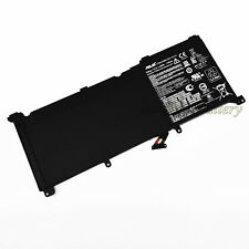 Genuine Battery C41N1416 For ASUS ZenBook G501 G601J UX501VW UX501J N501L