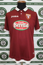 Maglia calcio TORINO MATCH WORN shirt trikot maillot jersey camiseta
