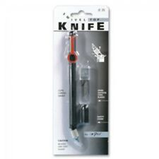 Impex Swivel Top Blade Craft Knife with Safety Cover - each (JE35)
