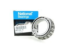 NEW National Differential Bearing LM501349 Ford Chevrolet GMC Jeep 1965-2008