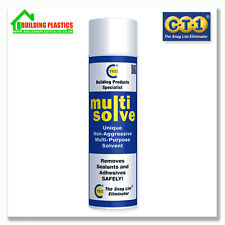 More details for c-tec ct1 multi solve removes sealants and adhesives safely