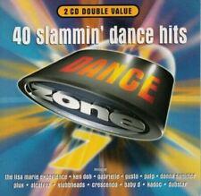 CD de musique dance various