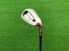 NICE Snake Eyes Golf FIRE FORGED 2 SAND WEDGE Right RH Graphite REGULAR Used SW