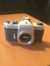 Honeywell Pentax Spotmatic Camera Body