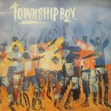 Mamu(Vinyl LP Gatefold)Township Boy-KAZ-KAZ LP9-UK-Ex-/NM