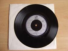 """The Sensational Alex Harvey Band: Delilah 7"""": 1975 UK Release"""