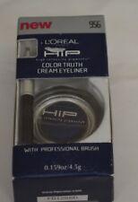 1 pc LOREAL HIP color truth cream EYELINER # 956 MIDNIGHT BLUE@$8.99 & FREE SH