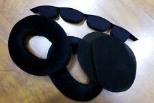Earpad and Headband Cushion for Sennheiser HD 565, 580, 600, 650 Headphones