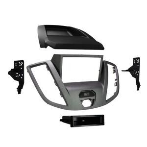 2DIN 1DIN facia for Ford Transit from 2015 mounting radio kit ISO DDIN