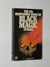 1st Edition Magic Ghost Story & Horror Books