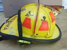 Vintage CAIRNS 880 Firefighter Helmet