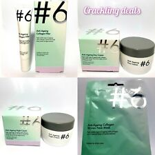 #6 Anti-ageing treatment Bundle for her, good value, Multi buy, free shipping