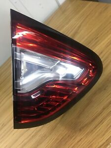 Renault Captur Passenger Side Inner Rear Light