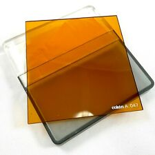 Cokin A Series - A047 Gold Filter - FREE SHIPPING ON ALL COKIN ITEMS