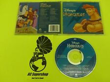 Disney Hercules soundtrack - CD Compact Disc