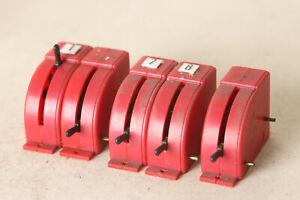 Kleinbahn H0 Five Switch Red (175199)