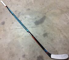 Warrior Covert QRL Pro Stock Hockey Stick 100 Flex Left H28 with Toe Kink 7241