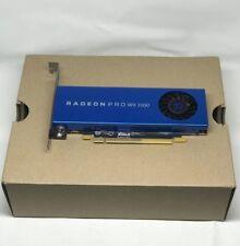 Dell OEM 4GB AMD Radeon Pro WX 3100 Desktop Video Graphics Card FREE Shipping