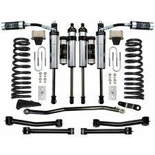 """ICON 2009 - 2012 Dodge Ram 2500/3500 4WD 4.5"""" Suspension System Stage 4"""