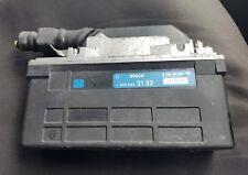 Mercedes abs ecu control relay box sensor 0055452132 0 265 101 018 W124 W201 2.5