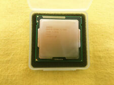 SR00K Intel Xeon E3-1240 3.30GHz Quad Core LGA 1155/Socket H2 Processor