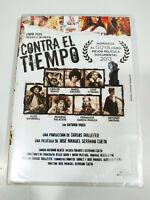 Contra el Tiempo Jose Manuel Serrano Cueto - DVD Region 2 Español - 3T