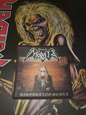 Morbid Patch Black Metal Darkthrone Kutte Aufnäher