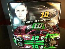 Danica Patrick #10 GoDaddy. com Color Rosa Cromo 2015 Chevrolet SS 1:24 72 hecho