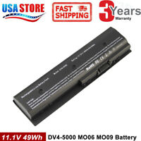 Battery For HP Envy DV4-5000 DV6-7000 DV7-7000 MO09 MO06 HSTNN-LB3N 671731-001 L