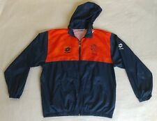 Netherlands Holland 1992/1994 Football Training Jacket Lotto Soccer Size XL Top
