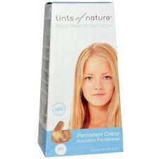 Light Blonde Unisex Hair Colouring