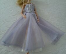 Barbie Doll Clothes Magic of Pegasus Princess Dress Reversible Gown & Shoes, LOT