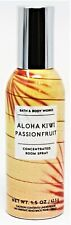 Bath & Body Works Concentrated Room Home Spray 1.5 oz - Aloha Kiwi Passionfruit