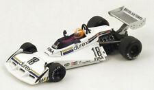Spark Model 1:43 S4012 Surtees TS19 #18 Monaco GP 1978 - Keegan NEW