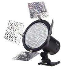 YONGNUO YN216 3200K-5500K LED Video Light Camera Shoot with 4 Color ED
