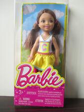 Barbie Hermanas Cheerleader Chelsea & Friends Muñeca porristas Nuevo Sellado