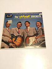 "Buddy Holly ""The Chirping Crickets"" 45"