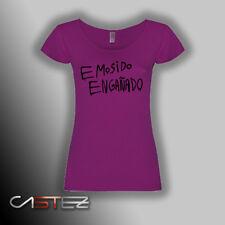 Camiseta mujer frase meme emosido engañado twitter instagram  ENVIO 24/48h