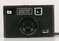 PRL) COMET 600 XL FOTOCAMERA ANALOGICA COMPATTA COLLEZIONE VINTAGE COLLECTION