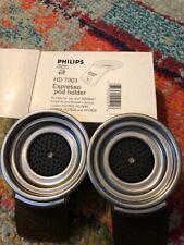 Philips Senseo HD 7993 Espresso Pod Holder Replacement