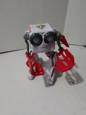 Meccano Tech Maker Robot Building Programmable for parts not tested as is
