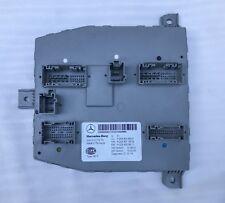 genuine W205 C63s AMG signal acquisition module ECU body control A2059006921