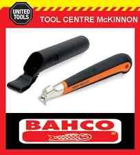 BAHCO ERGO 625 25mm TRIANGULAR CARBIDE EDGED HEAVY DUTY PAINT SCRAPER