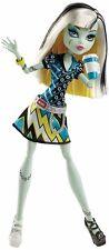 Monster High Coffin Bean Frankie Stein Doll BHN04 NEW