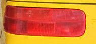 New Genuine Porsche 968 Near Side N/S Left Hand Rear Light 95163192500