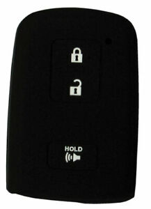 Toyota Keyless Entry Remote Key Fob Rubber Cover 2019 Tacoma 2020 Beeper Skinz