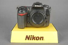 Nikon D300 12.3 MP Digital SLR Camera - Black (Body Only)