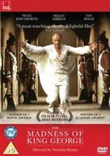 Madness of King George 6867449001197 DVD Region 2